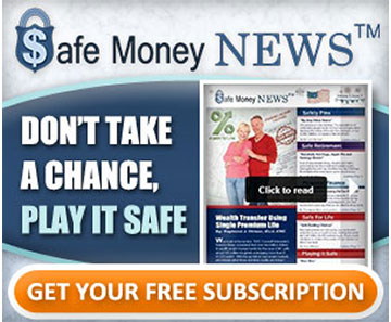 Safe Money News Subscription