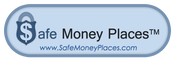 Safe Money Places Logo